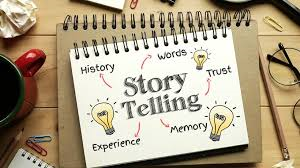 Marketing And Storytelling