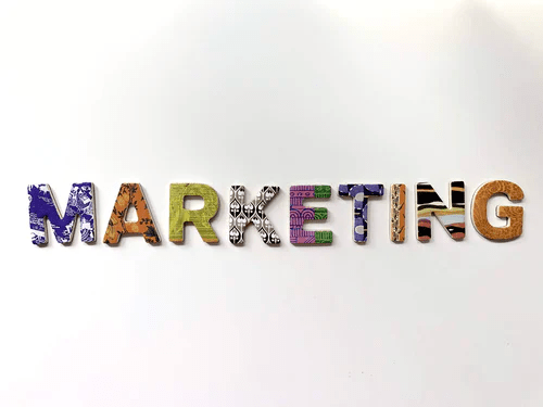 Marketing Is …