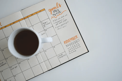 How A Marketing Calendar Helps You Succeed